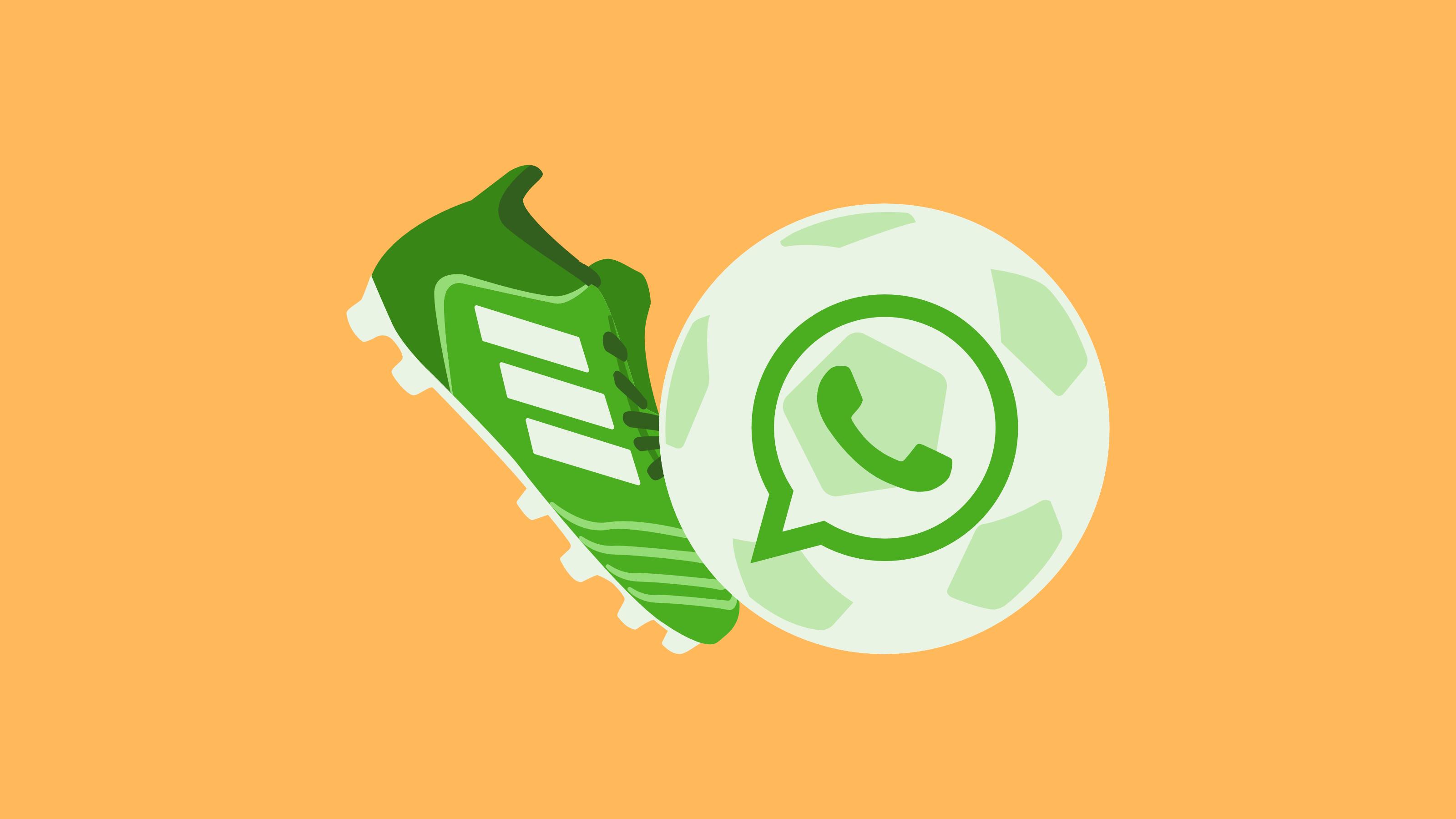 Contratado Madison diferente  How Adidas is using WhatsApp as successful marketing channel