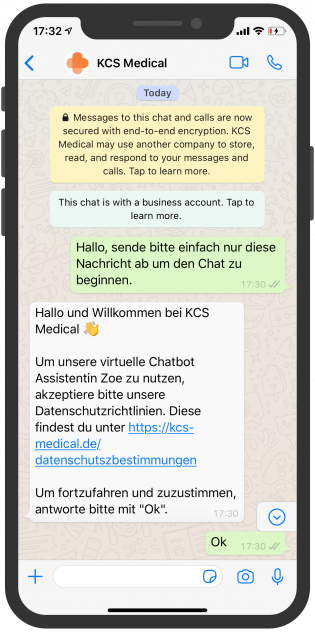 kcs-medical-whatsapp-chatbot-device-1