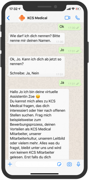 kcs-medical-whatsapp-chatbot-device-2