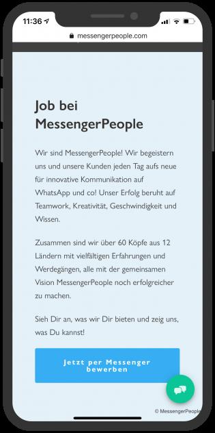 hr-messenger-messengerpeople-bewerbung-per-messenger-1-device