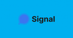 Signal Business Messenger für Unternehmen