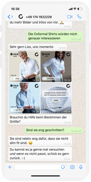 Handel-Beratung-WhatsApp-HomeOffice-HeyCharles-2