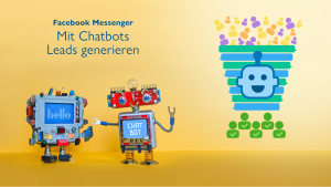 Leadgenerierung-Facebook-Messenger-Chatbot