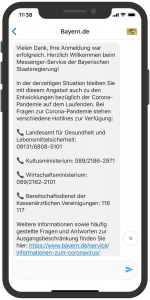 messenger-newsletter-
