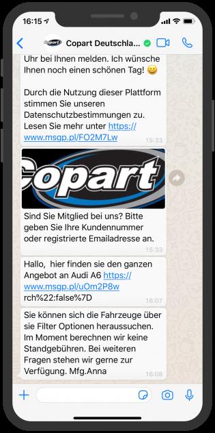 online-portale-messenger-device-copart-whatsapp-3