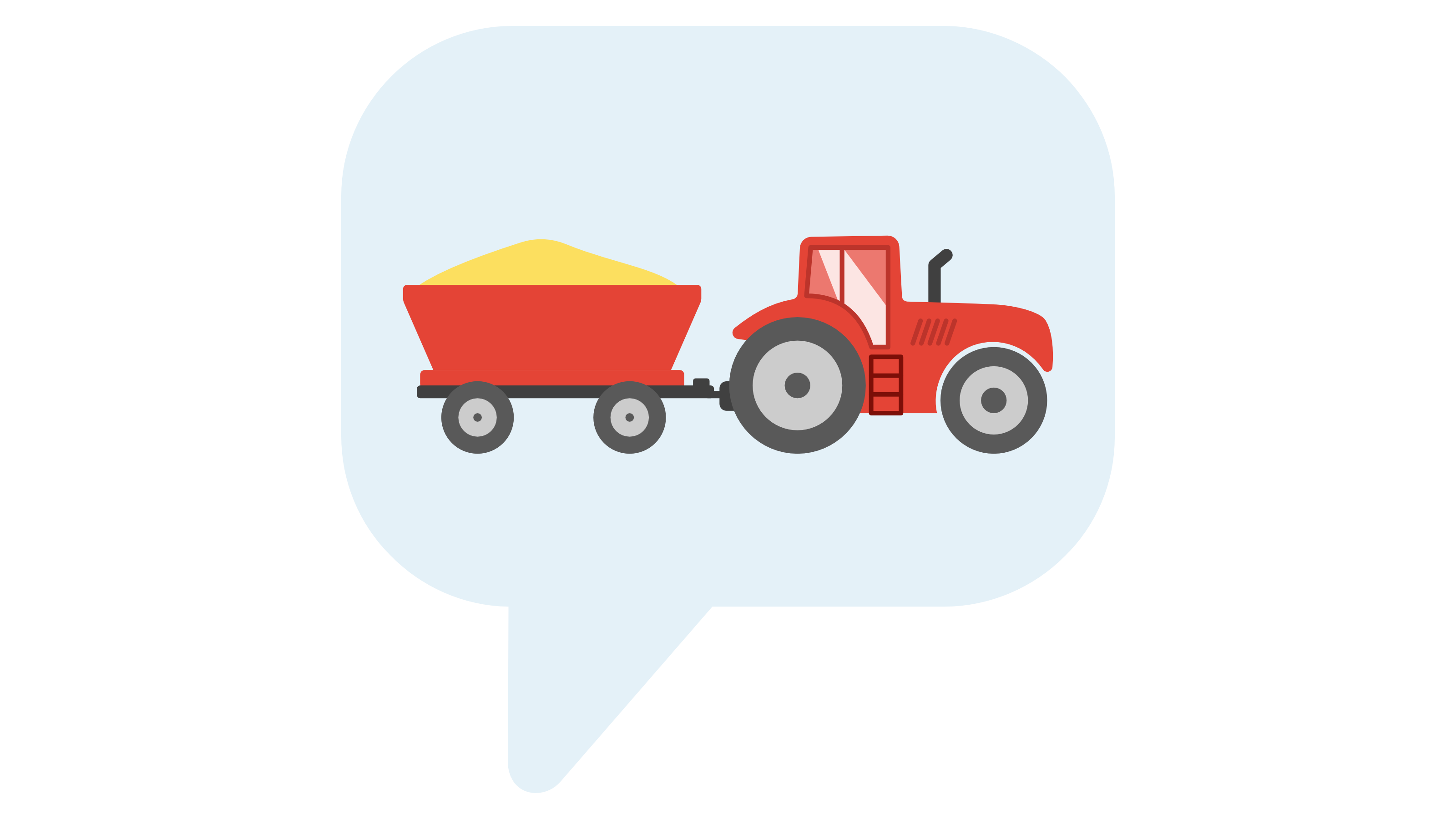 Messenger Customer Service Industries Agriculture