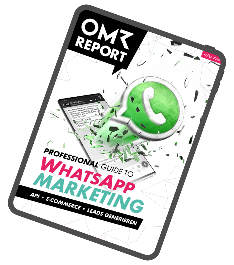 omr-report-whatsapp-marketing