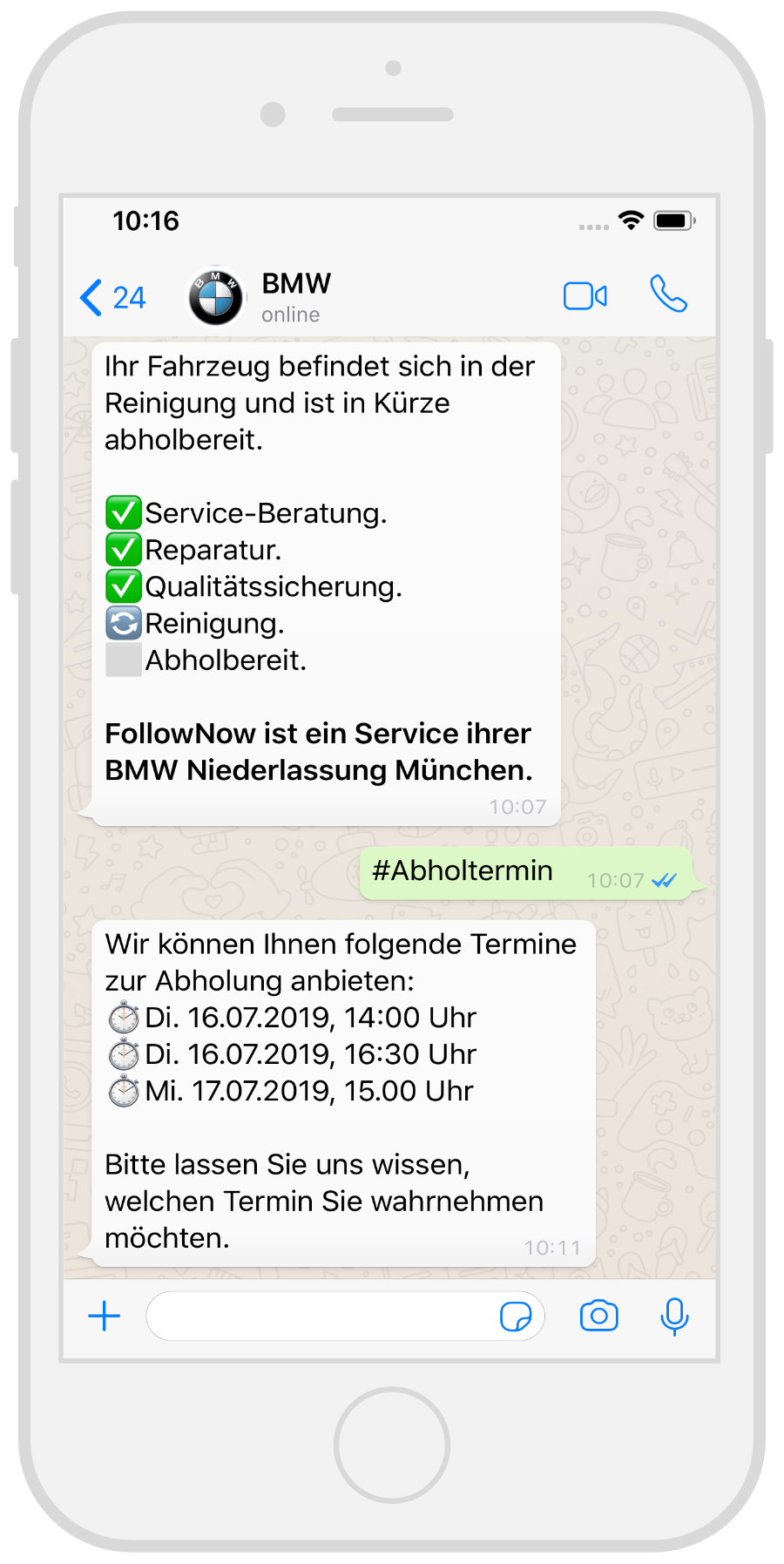 bmw-follownow-whatsapp-kundenservice