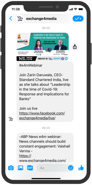 exchange4media_facebook-messenger_newsletter