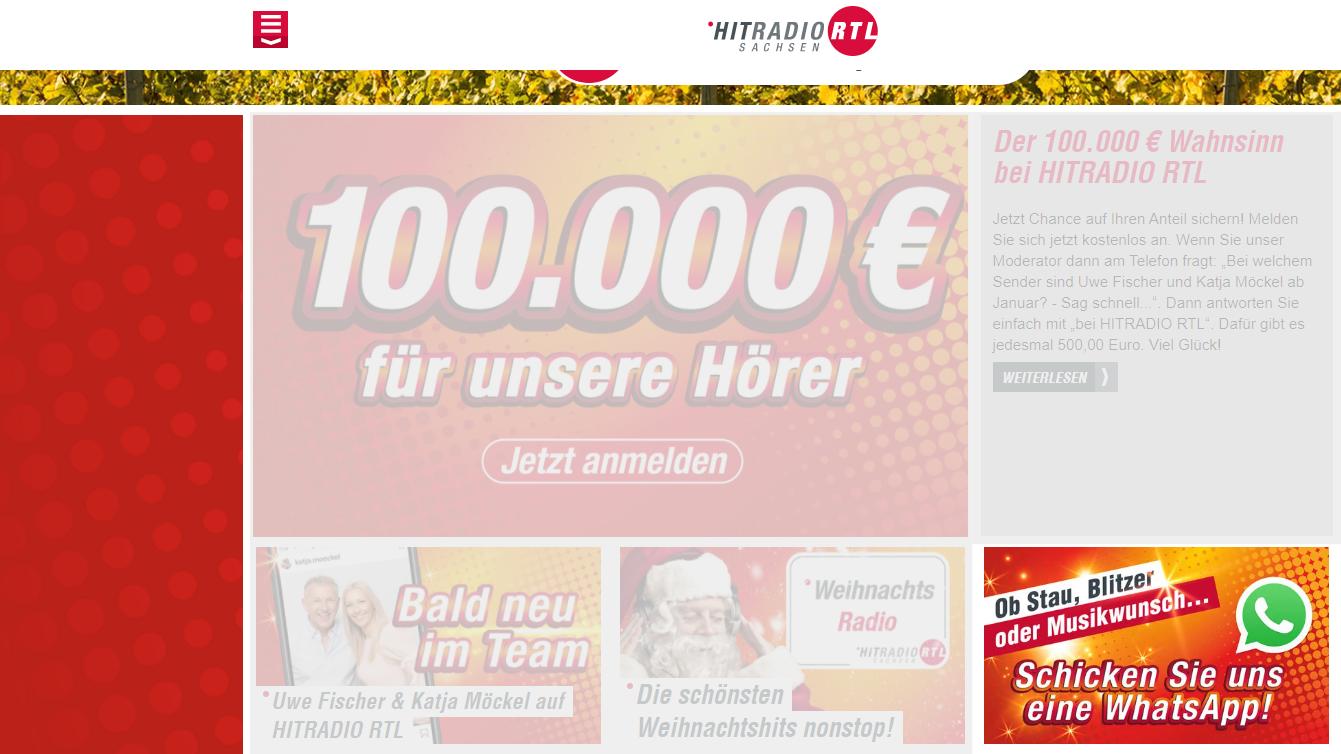 hitradio-rtl-whatsapp-homepage