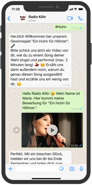 radio-koeln_whatsapp-marketing-kampagne_1