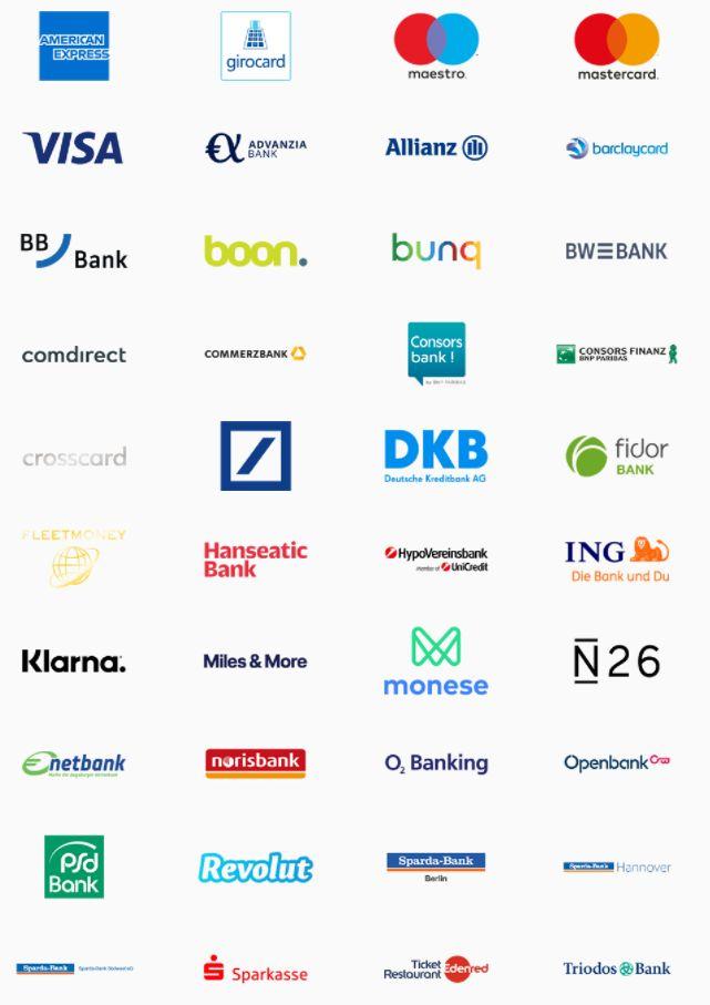 Apple Pay welche Banken bieten es an