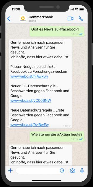 Commerzbank_Kundensreenshot_Chatbord