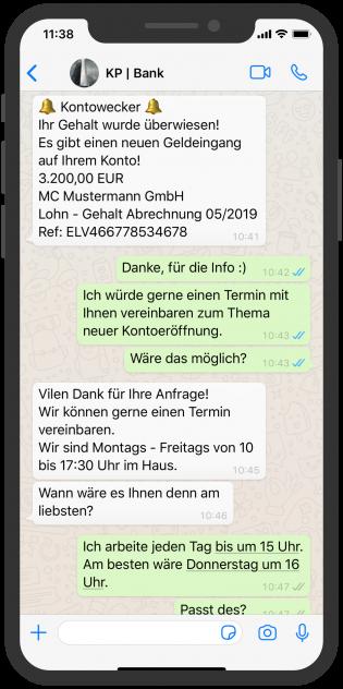 KP Bank_WhatsApp Chat_Chatbord