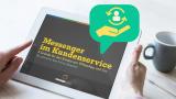 messenger im Kundenservice messengerpeople