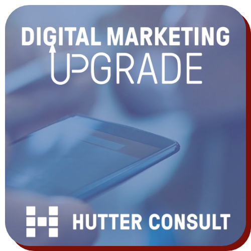 Digital Marketing Update