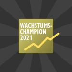 Wachstums-Champion 2021