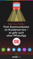 Best Case Mobility - Push Kommunikation im Kundenservice