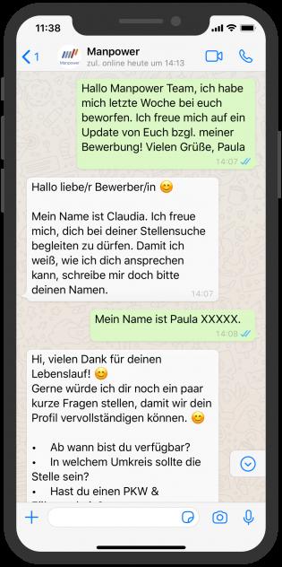 manpower-whatsapp-recruiting-Chatbot