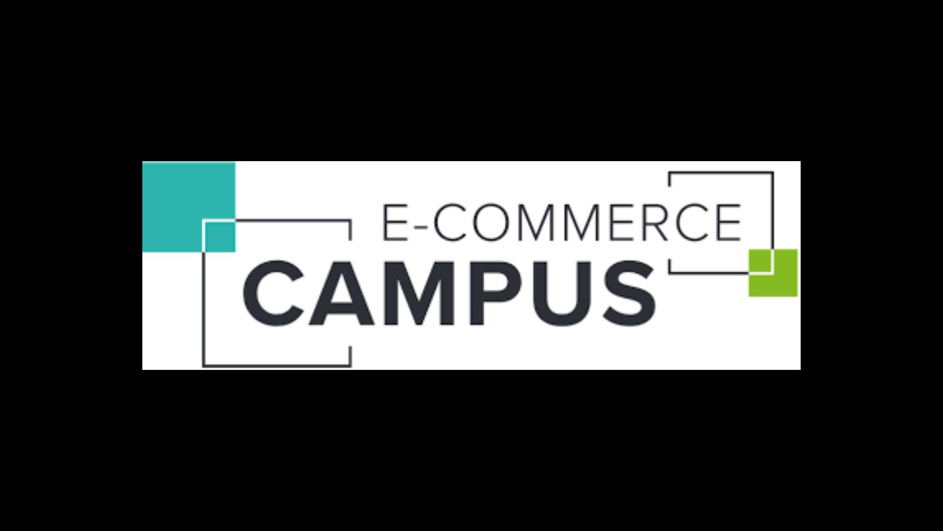 Logo E-Commerce Campus