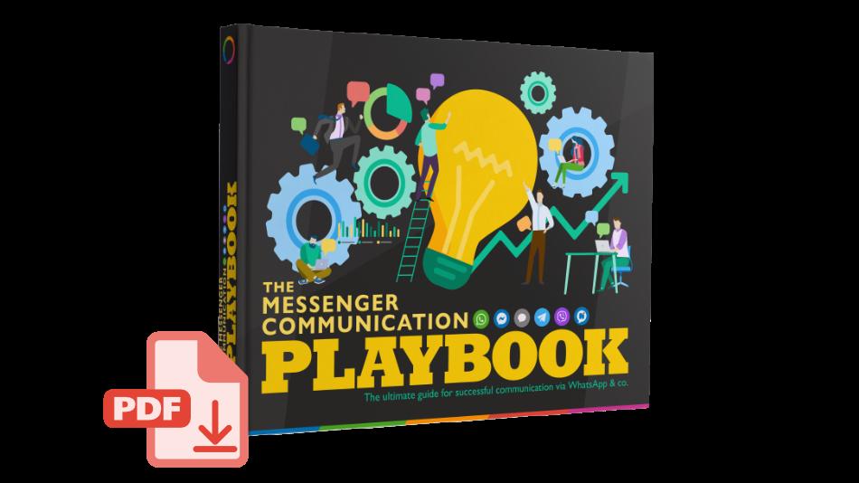 playbook english ultimate guide communication via whatsapp