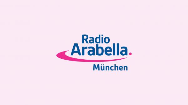 Logo Radio Arabella München