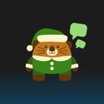 wish whatsapp chatbot willi weihnachten