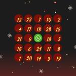 Weihnachten Chatbot WhatsApp Adventskalender
