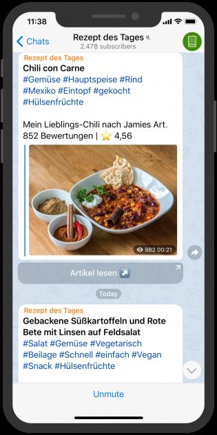 chefkoch-telegram