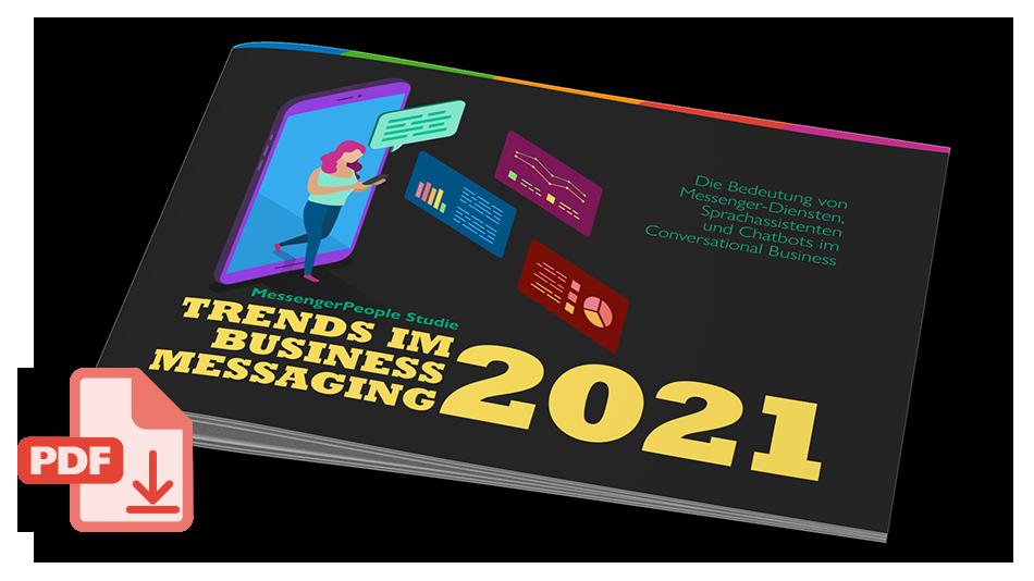 Trends im Business Messaging - download