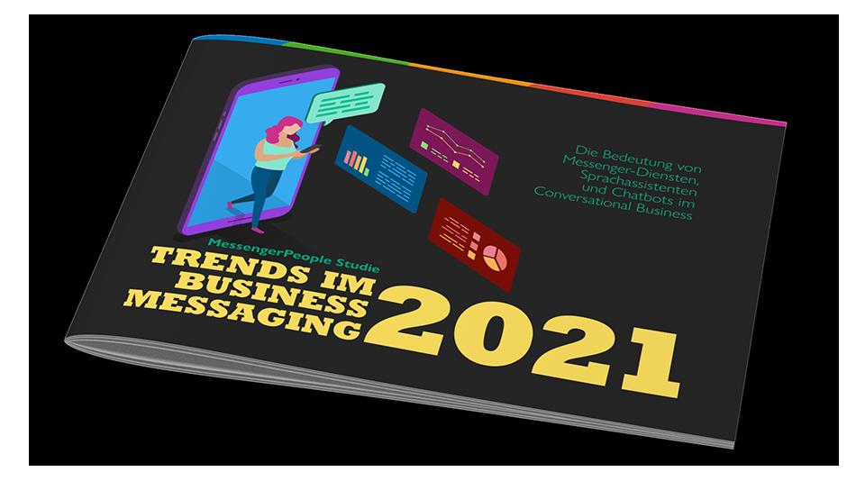 Trends im Business Messaging