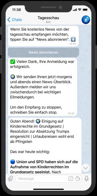 tagesschau-telegram