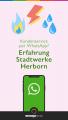 Graphik Stadtwerke Herborn