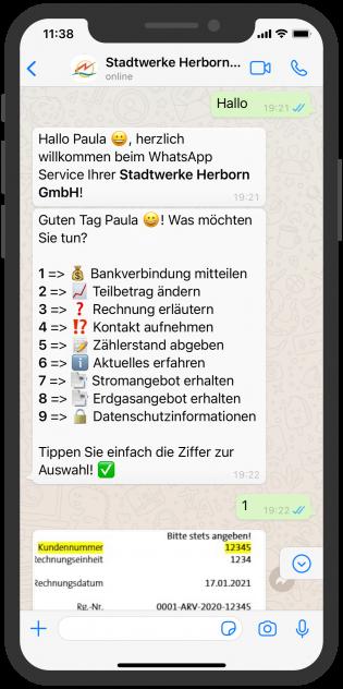stadtwerke-herborn-whatsapp-service-chatbot