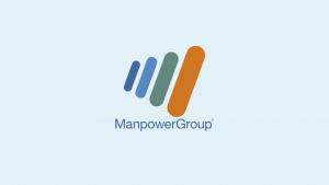 Logo ManpowerGroup