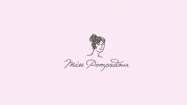 MessengerPeople Kunden MissPompadour Logo