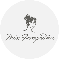 Logo MissPompadour