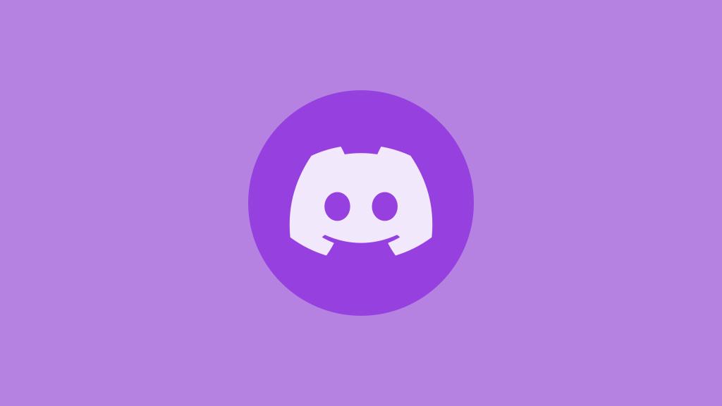 Discord Messenger Logo