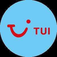 Logo TUI Farbe
