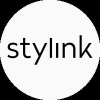 Logo stylink Farbe