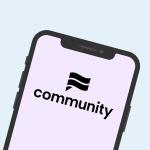 Community Messenger SMS Ashton Kutcher Social Media