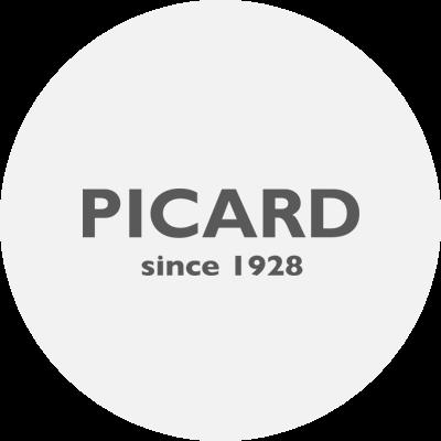 Logo Picard since 1928