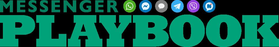 Logo Messenger Playbook