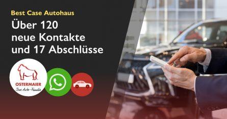 autohaus ostermaier best case