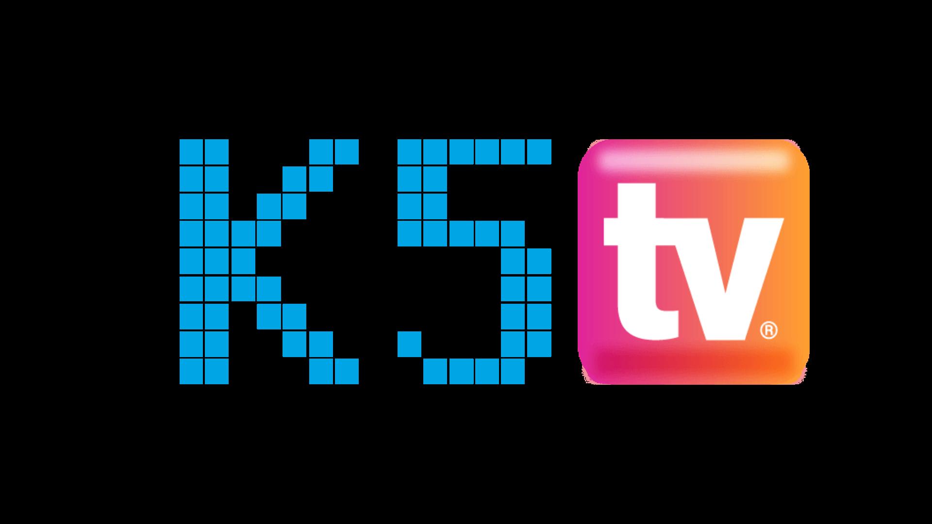 Logo K5tv