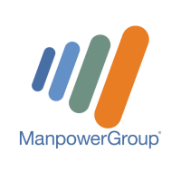 manpower group logo round