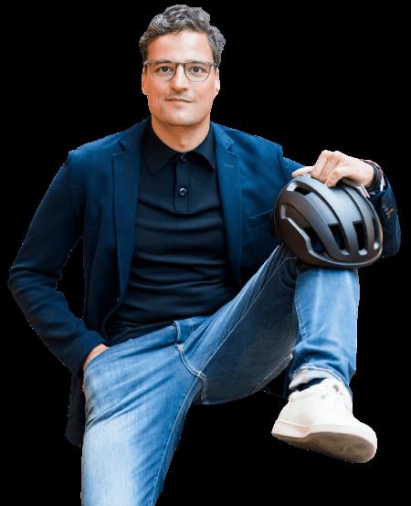 Marcus Diekmann ROSE Bikes