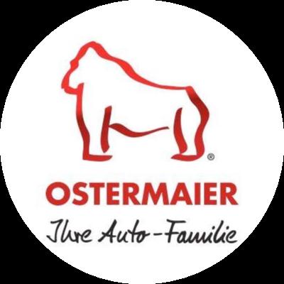 Logo Autohaus Ostermaier