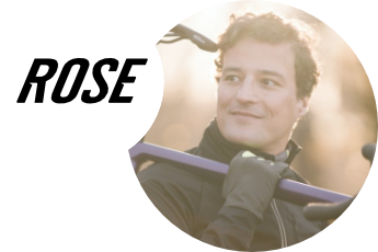 ROSE Bikes, Marcus Diekamann