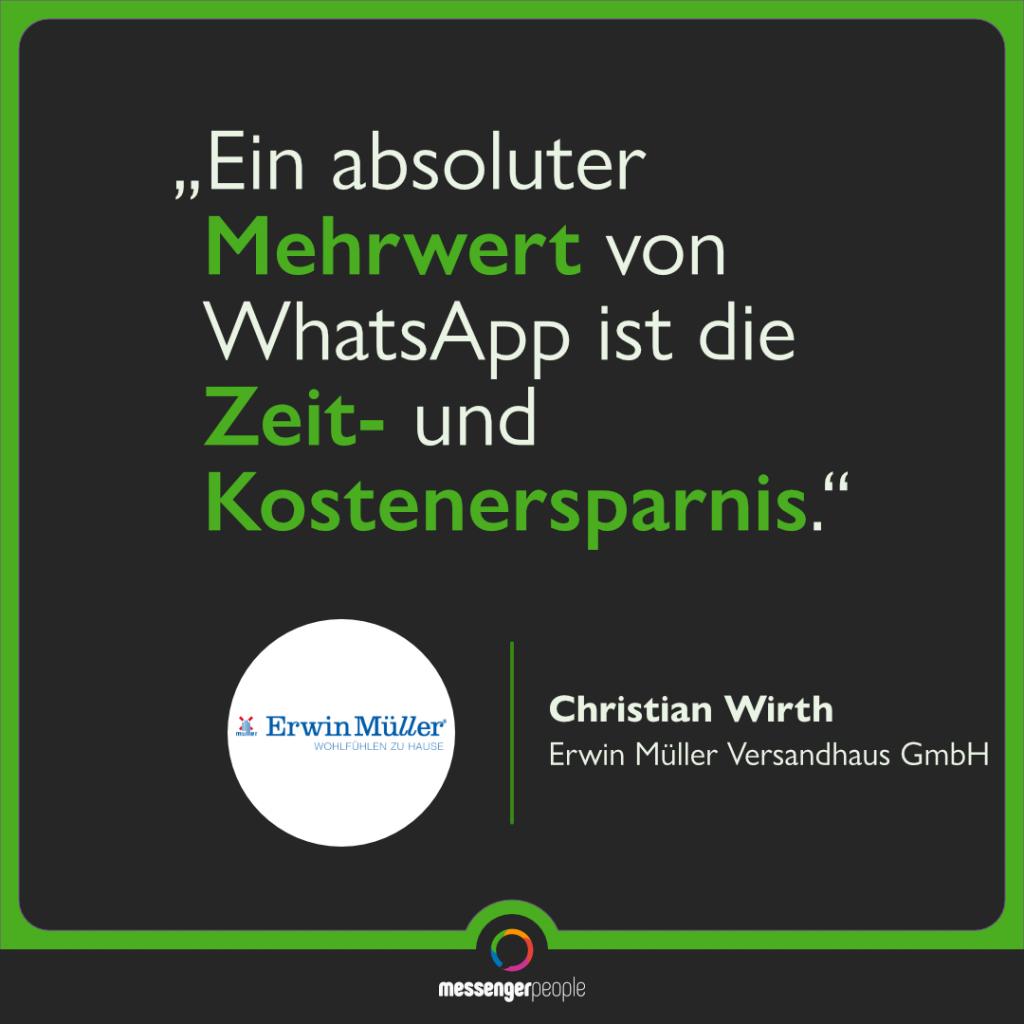 erwin-mueller-versandhaus-vorteil-whatsapp-im-kundenservice